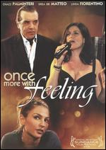 Once More With Feeling - Jeff Lipsky