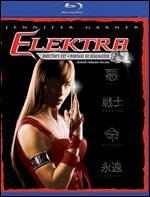 Elektra [Director's Cut] [Blu-ray] [Bilingual]