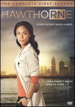 HawthoRNe: Season 01