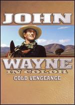 John Wayne in Color: Cold Veng