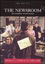 The Newsroom: Season 02