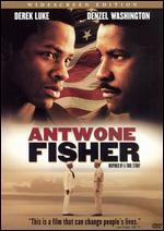 Antwone Fisher [WS] [With Amelia Movie Cash]