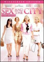 Sex and the City: The Movie [Spanish]
