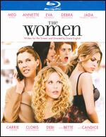 The Women [With Valentine's Day Movie Cash] [Blu-ray] - Diane English