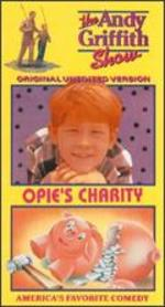 The Andy Griffith Show: Opie's Charity