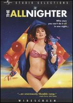 The Allnighter - Tamar Simon Hoffs