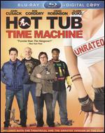 Hot Tub Time Machine [Unrated] [2 Discs] [Includes Digital Copy] [Blu-ray]