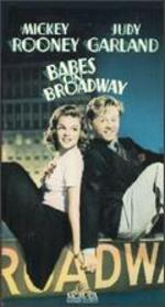 Babes on Broadway [Vhs]