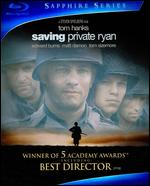Saving Private Ryan [Sapphire Series] [2 Discs] [Blu-ray] - Steven Spielberg