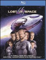 Lost in Space [Blu-ray] - Stephen Hopkins