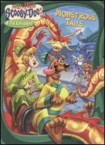 What's New, Scooby-Doo? , Vol. 10: Monstrous Tails [Eco Amaray]