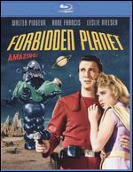 Forbidden Planet [Blu-ray]