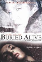 Project Solitude: Buried Alive - Rustam Branaman