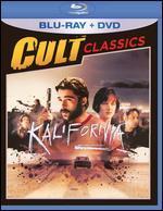 Kalifornia [2 Discs] [Blu-ray/DVD]