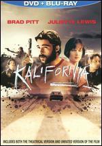Kalifornia [2 Discs] [DVD/Blu-ray]