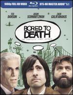 Bored to Death: Season 1 [Blu-Ray]