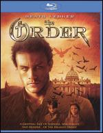 The Order [Blu-ray] - Brian Helgeland
