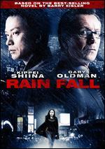 Rain Fall - Max Mannix