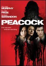 Peacock - Michael Lander