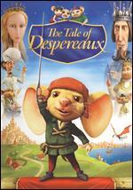 The Tale of Despereaux - Rob Stevenhagen; Sam Fell