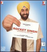 Rocket Singh-Salesman of the Year (Indian Cinema / Hindi Film / Bollywood Movie Blu-Ray Disc) [Blu-Ray]