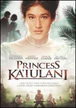 Princess Kaiulani - Marc Forby