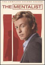 The Mentalist: Season 02
