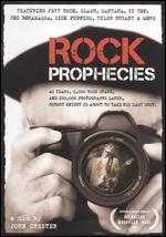 Rock Prophecies - John Chester