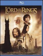 The Lord of the Rings: The Two Towers [2 Discs] [Blu-ray/DVD]