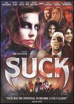 Suck - Rob Stefaniuk
