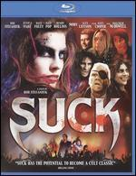 Suck [Blu ray]