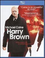 Harry Brown [Blu-ray]
