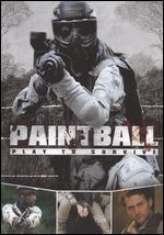 Paintball - Daniel Benmayor