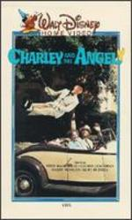 Charley & the Angel