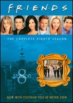 Friends: The Complete Eighth Season [4 Discs] -
