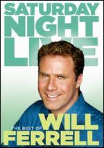 Saturday Night Live: The Best of Will Ferrell -