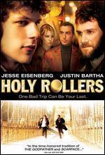 Holy Rollers [Dvd] (2010) Jesse Eisenberg; Justin Bartha