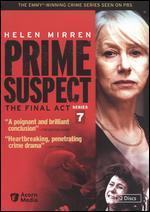 Prime Suspect: Series 7