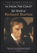 In From the Cold: the World of Richard Burton