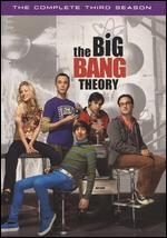 The Big Bang Theory: The Complete Third Season [3 Discs]