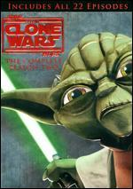 Star Wars: The Clone Wars-The Complete Season Two [4 Discs]