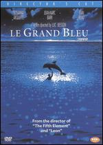 The Big Blue [Version Longue] [Dvd] [1988]