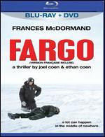 Fargo [Blu-ray/DVD]