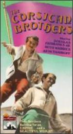 Corsican Brothers [Vhs]