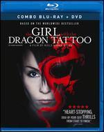 The Girl With the Dragon Tattoo [Blu-ray/DVD]