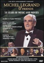 Michel Legrand & Friends: 50 Years of Music and Movies