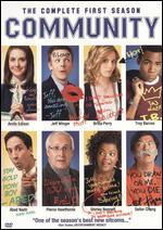 Community: Season 01