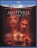 Amityville Horror [Blu-ray/DVD]