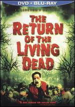 The Return of the Living Dead [DVD/Blu-ray]