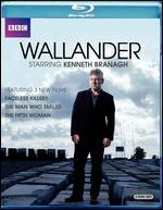 Wallander: Series 02